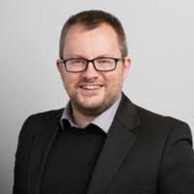 Chris Sykes